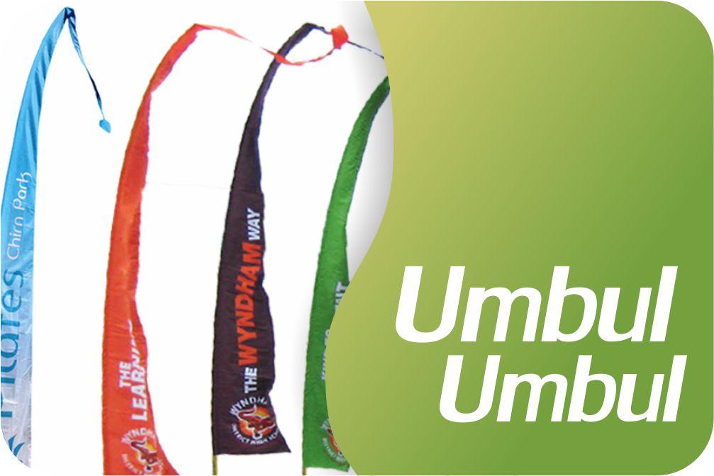 UMBUL UMBUL SURABAYA